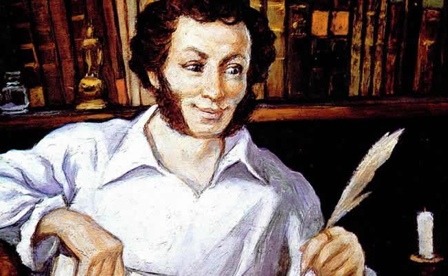 пушкин и лиды по 150р